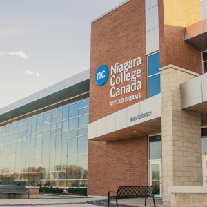 Niagara College of Applied Art and Technology