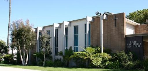 Bishop Montgomery High School